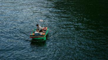Ý thức môi trường Việt Nam qua góc nhìn một người Thụy Điển