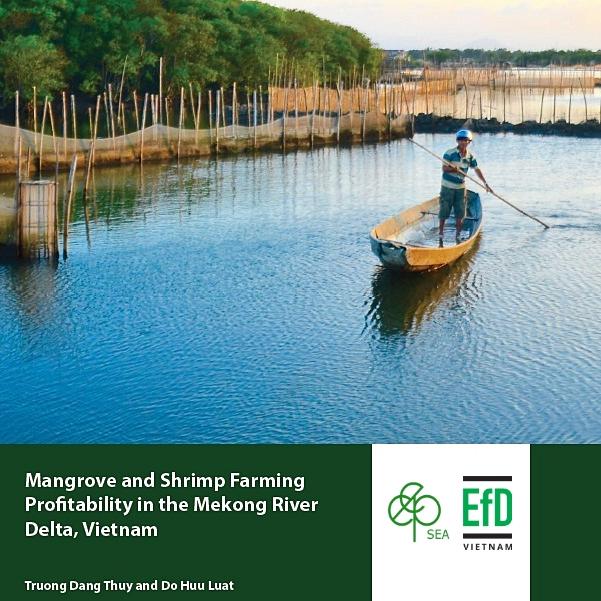 Việt Nam kêu gọi thực thi chính sách bảo tồn rừng ngập mặn