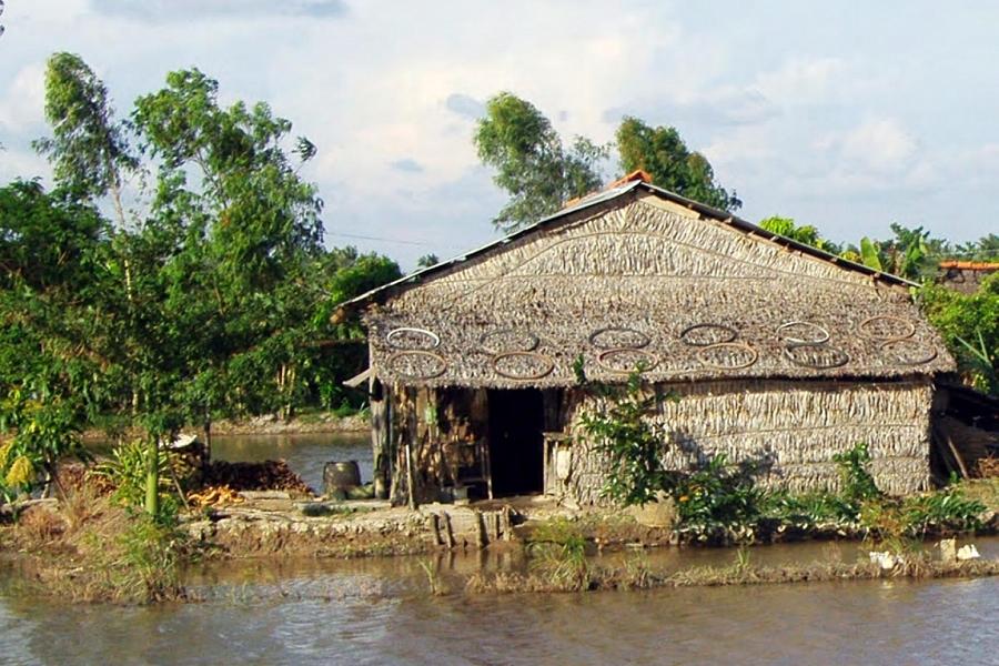 Tiềm năng của thị trường bảo hiểm lũ lụt ở Đồng bằng sông Cửu Long